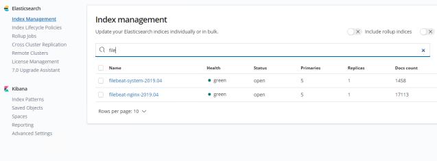 Using Default Filebeat Index Templates with Logstash – Burnham Forensics